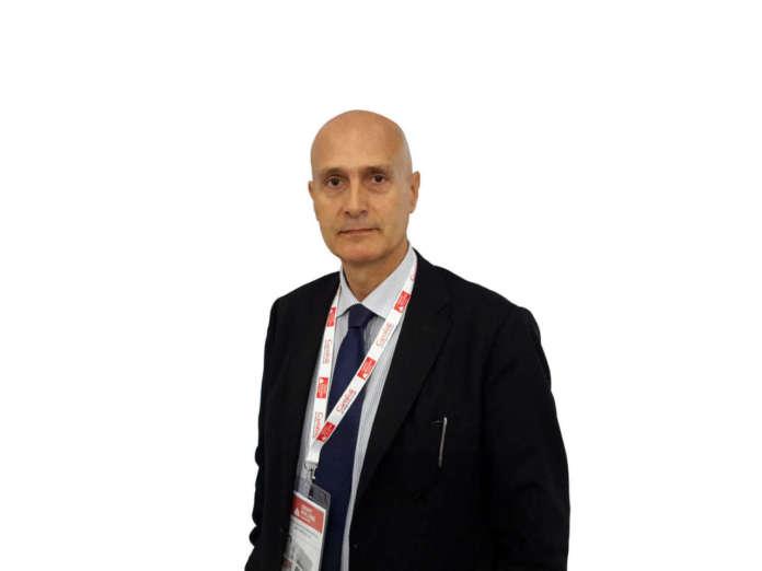 Giulio Iucci Anie