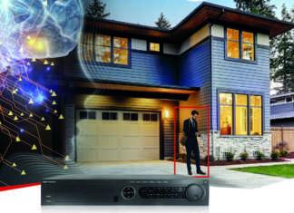 Turbo HD 5.0 Acusense di Hikvision,il DVR che rivoluziona l'analisi video