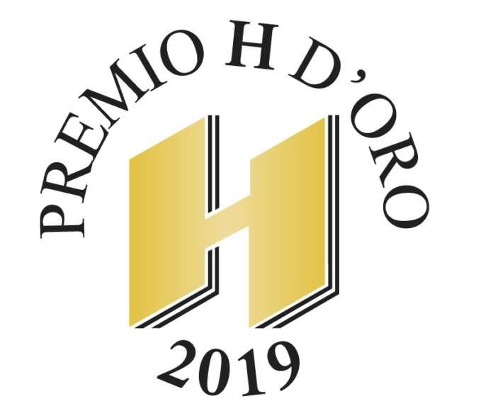 Premio H d'oro