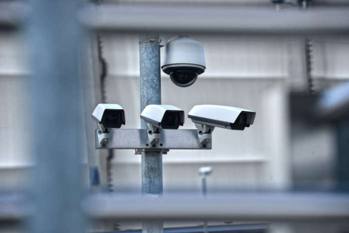 Cina intelligenza artificiale carceri
