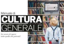 Manuale di cultura generale - Roberto Albanesi (editore Tecniche Nuove)