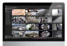 Panasonic Video Insight 7