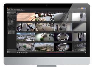 Panasonic Video Insight 7
