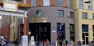 Chocolate Nation Museum