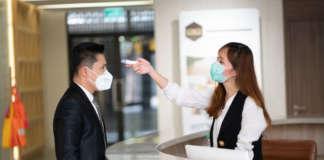 coronavirus nelle aziende