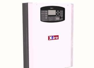 Riellofire AVS Electronics