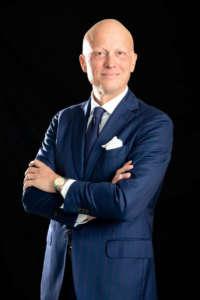 Stefano Nordio, VP D-Link EU
