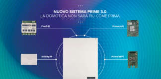 Inim Prime 3.0