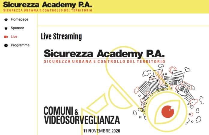 Sicurezza Academy PA