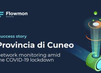 Flowmon Cuneo