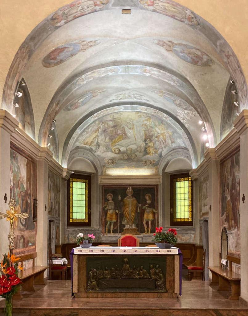 Fondazione_Hruby_chiesa
