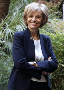 Annarosa Racca, Presidente di Federfarma Lombardia