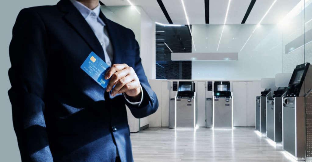 sicurezza per le banche