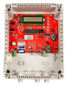 analizzatore loop fibra ottica protezioni perimetrali
