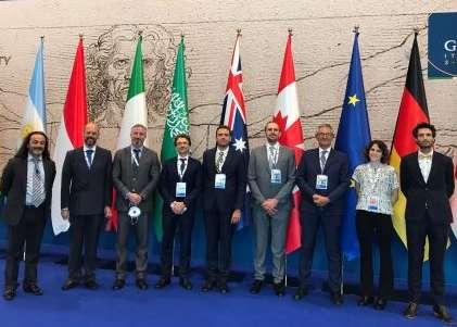Cybersecurity effettuata la prima comunicazione quantistica anti hacker al G20