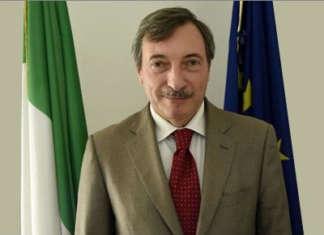Gilberto Dialuce Presidente ENEA