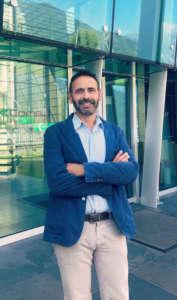 Gianluca Filisetti Comelit