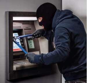 ladro ATM
