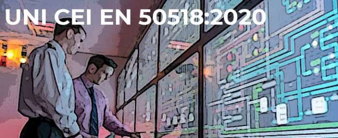 uni CEI 50518