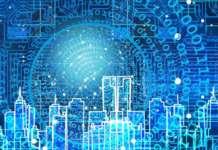 AI smart cities smart city