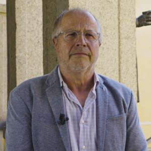 Christoph Nicolussi, system integrator con sede a Bolzano attivo da quarant'anni sul mercato italiano