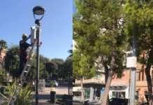 videosorveglianza a Civitanova Marche